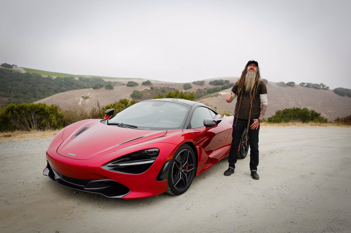 McLaren Automotive on Twitter: