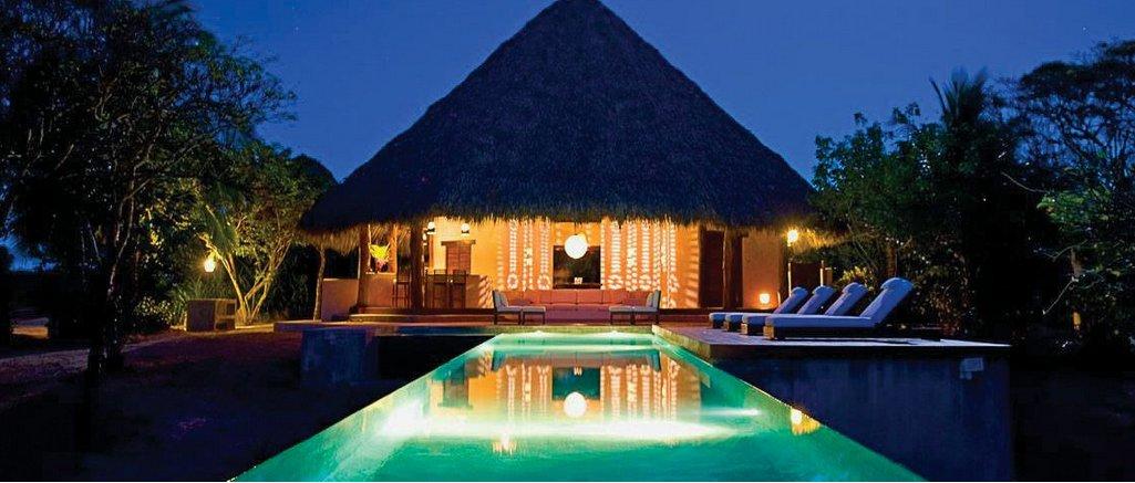 5 hoteles #glamping para disfrutar de la...
