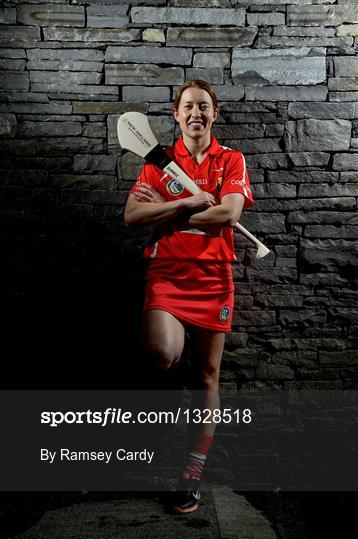 Rena Buckley will become the first player ever to captain Cork to both a football and camogie senior All-Ireland final #Incredible #bidfor18<br>http://pic.twitter.com/zrN8tbct39