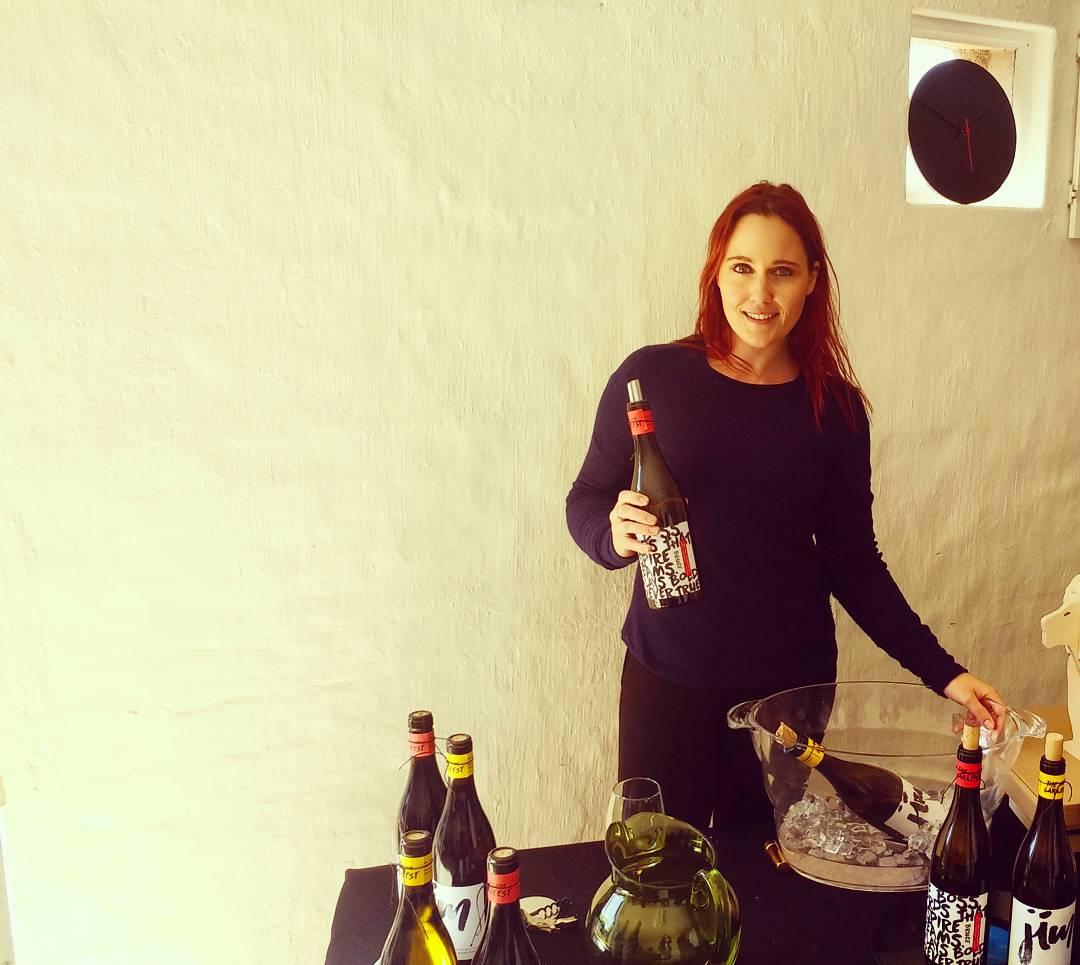 Cradle Food &amp; Wine Festival   Women in Wine  @CradleHotel   @WineMenuSA  #WineInspiredByTheMusic #WinesThatRock #LifeVinesVerse #Bruce #Jim <br>http://pic.twitter.com/B1z6NbXPhG