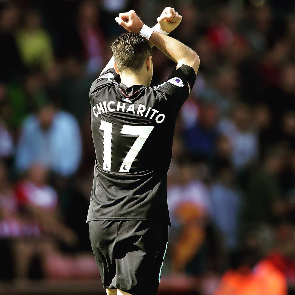 In #Chicha we trust  <br>http://pic.twitter.com/uGtfBs35rS