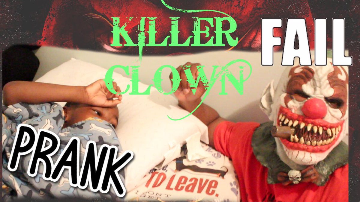 New #prank check it out  https:// youtu.be/Yg6WFRAnaeE  &nbsp;   @YouTube @YouTubeUpcomers @iRetweetYouTube @YTCreators @DarkRTs1 @IconRTs @4theYouTubers<br>http://pic.twitter.com/5sKeVKUYcR