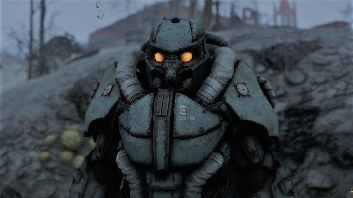 Best Fallout  Paint