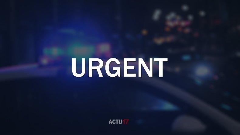 🇫🇷 #Nîmes Coups de feu signalés à la gare. Opération de police en cours. https://t.co/w9oFfZokqR