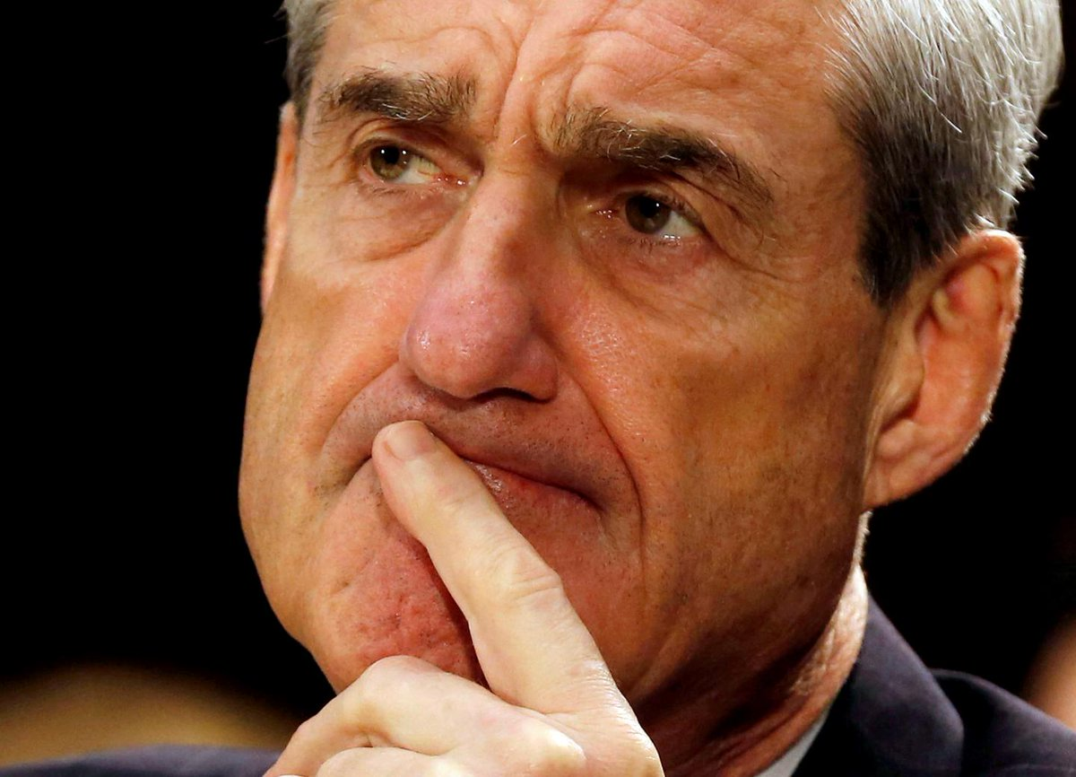 How Mueller can publish his Russia connection evidence against Trump | Opinion https://t.co/uY6OI4mb7P