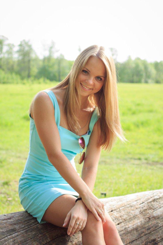 Eastern european single girls