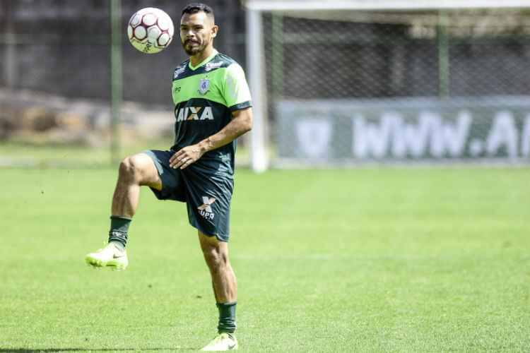 Enderson Moreira estuda estreia de Ceará pelo América contra o Criciúma  https://t.co/sC6uSjwHLT
