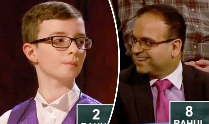 #ChildGenius viewers OUTRAGED as contestant's father CELEBRATES 9-year-old opponent's loss https://t.co/6AYEfMpbjf