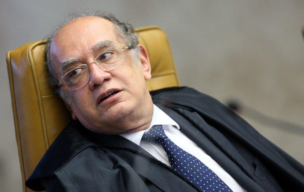 Blog do Camarotti: Gilmar Mendes estende a outros 4 habeas corpus concedido a Barata Filho https://t.co/ZIxTNt7ybz #G1