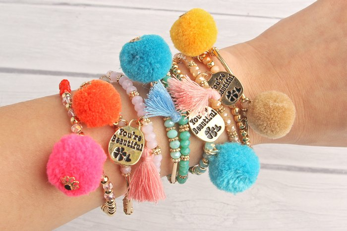 These poms are the bomb 👌🏽 https://t.co/WfsFQaQCfd