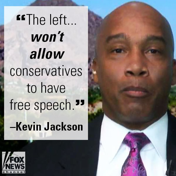 Do you agree with @KevinJacksonTBS?