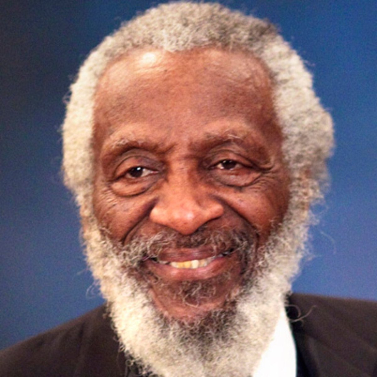 Iconic civil rights activist and comedian Dick Gregory has sadly passe...