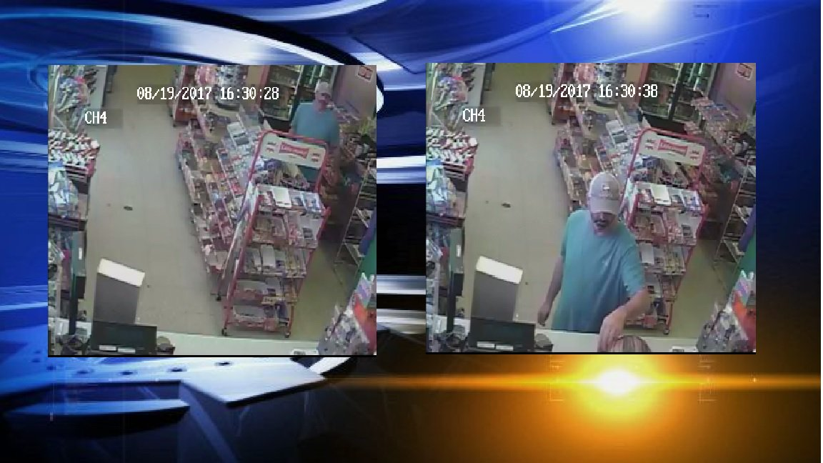 The Aiken Department of Public Safety is offering a reward of up to $1,000  to identify this robbery suspect. https://t.co/s5jLbngGT5