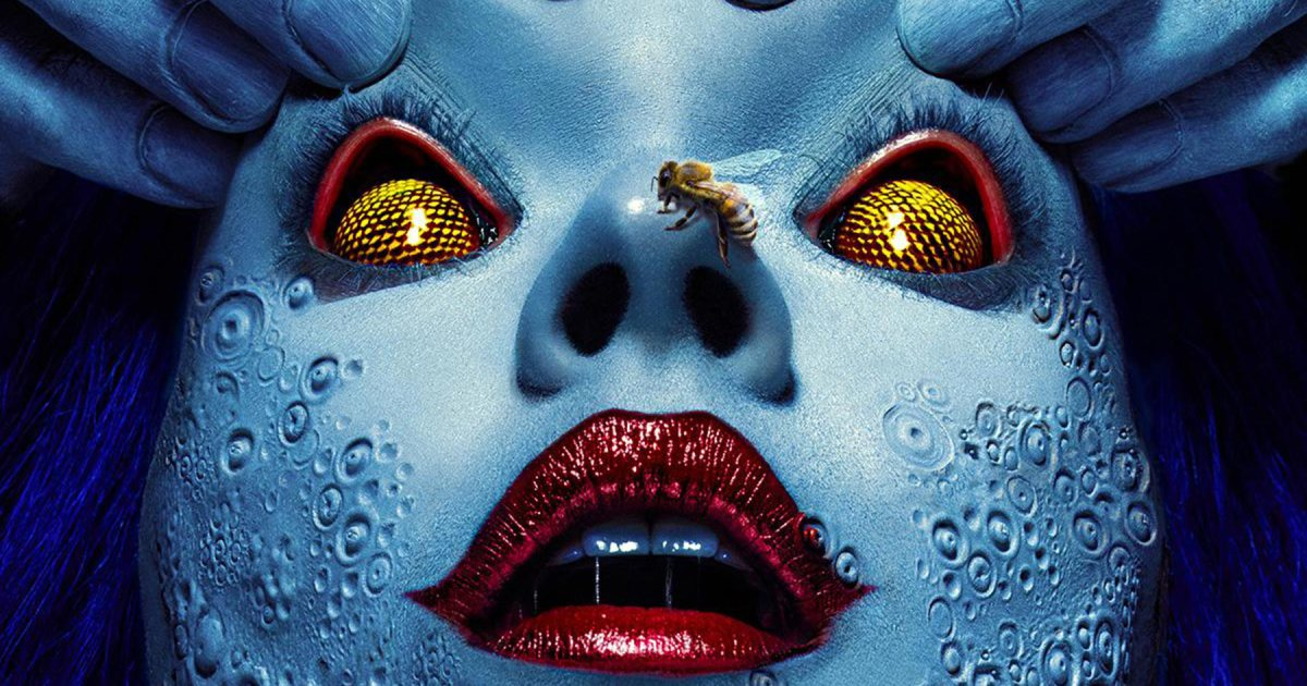 The 21 creepiest '#AmericanHorrorStory: Cult' images released so far: https://t.co/dTzd4NBtJM #AHSCult