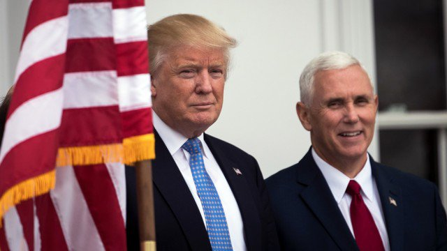 California Dem: Pence would be worse as president if Trump is removed from office https://t.co/Laqk0eHf84