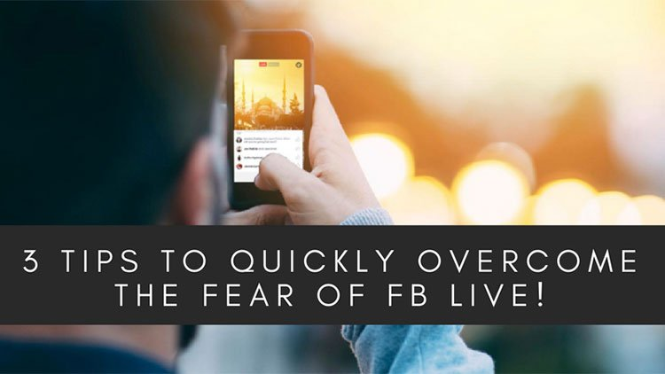 3 Tips to Quickly Overcome the Fear of FaceBook LIVE Videos!  http:// bit.ly/2rJvfp4  &nbsp;   @askdrmemo #facebookmarketing #askdrmemo<br>http://pic.twitter.com/q7suyJSx8b