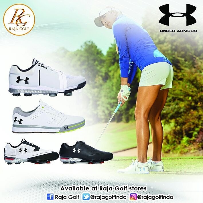 26460fbc9 golf shoes under armour hashtag on Twitter