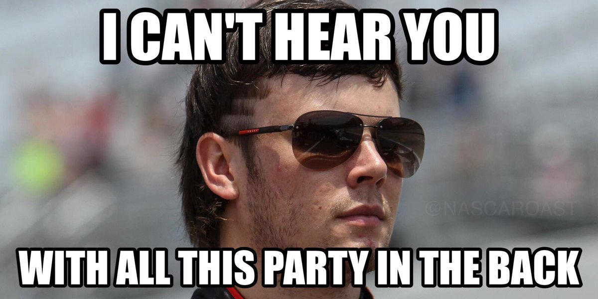 Erik Jones to all his haters: #NASCAR #Bristol <br>http://pic.twitter.com/bwiB2AAnEz