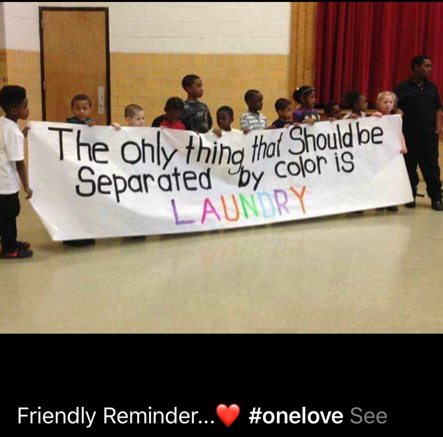 True and Meaningful Statement!! #onelove #RealTalk https://t.co/DqswSDnyPG
