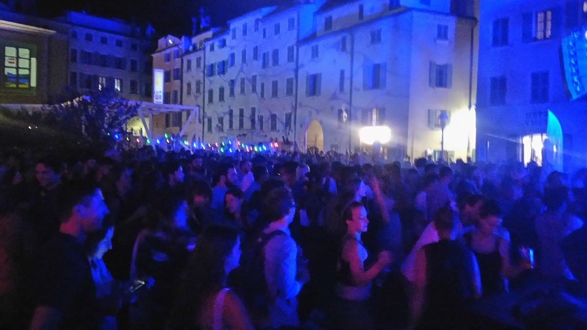 Gilb&#39;r in da place (2) ! #Toulon #Var @versatile_rec @versatileok<br>http://pic.twitter.com/DtN0ivnxwS