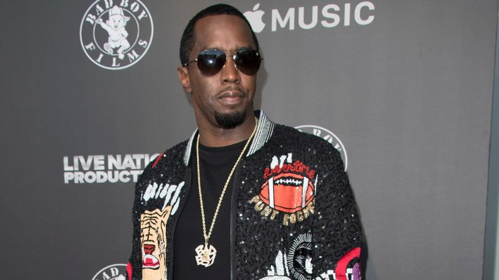 Sean 'Diddy' Combs' chef lawsuit to be handled in private arbitration https://t.co/yj0wGK7GYk