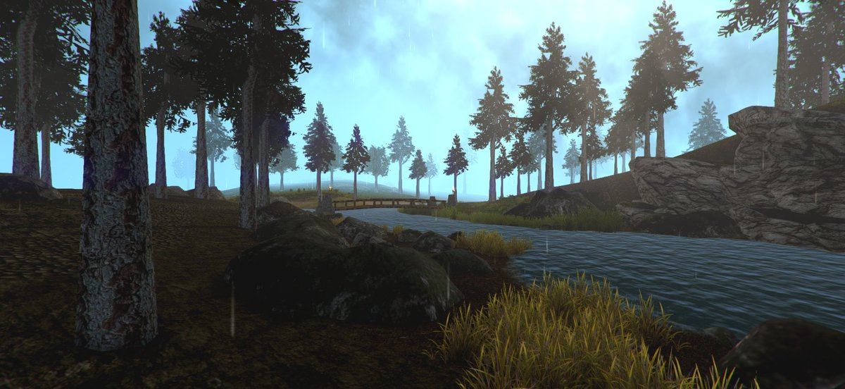 The Immortal Rift starting areas #indiegame #gamedev #madewithunity #mmorpg <br>http://pic.twitter.com/T8CPOVXccc