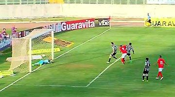 Boa Esporte goleia Ceará em casa e se aproxima do G4 da Série B https://t.co/EevfWYk2Su