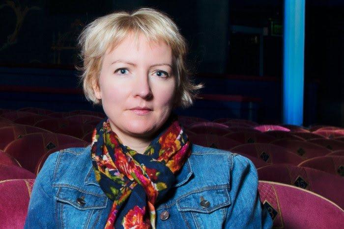 Interview: playwright Zinnie Harris on her three @edintfest shows https://t.co/KtcpaVNvtd @ZinnieH @traversetheatre @lyceumtheatre