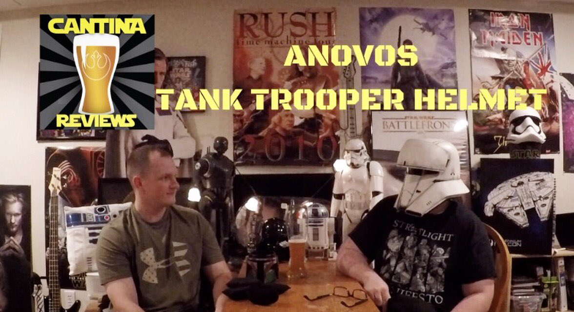 @ANOVOS Imperial tank trooper review!  https:// m.youtube.com/#/channel/UCzx 43U1FvUYv6WvzqUskL0g &nbsp; …  #anovos #starwars #rogueone<br>http://pic.twitter.com/LN6HMgBPXu