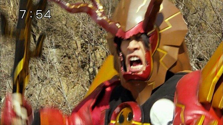 ナーガ、ヘビツカイメタルとして悪堕ちしてしまったので超スーパーヒーロー大戦で謎の...