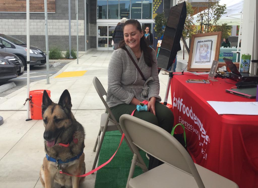 Pet Food Express celebrates Albany grand opening https://t.co/WjMKIqrLPm