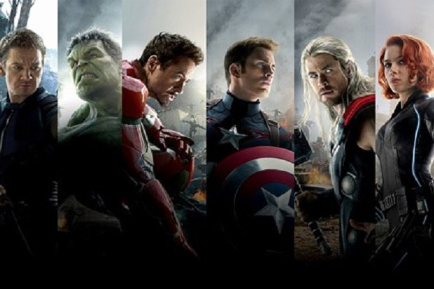 A Complete Timeline of the Marvel Cinematic Universe, Including #TheDe...