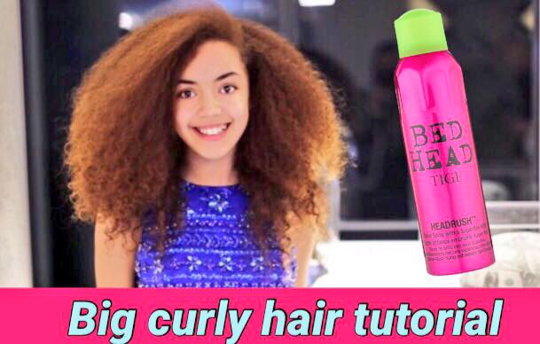 Guys want 2 know how to deal with #BIG #CURLY #HAIR watch my @TIGIPro hair video ♡ #tigi #amazingarabella  https:// youtu.be/DmCTPR_kKYI  &nbsp;   <br>http://pic.twitter.com/EGONaKeZKX