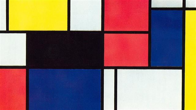 Know #BusinessNews : Deconstructing Mondrian: The Story Behind an Iconic Design Artist Piet Mondrian is known to...  http:// snip.ly/mbtkm  &nbsp;  <br>http://pic.twitter.com/0IBhZRma7T