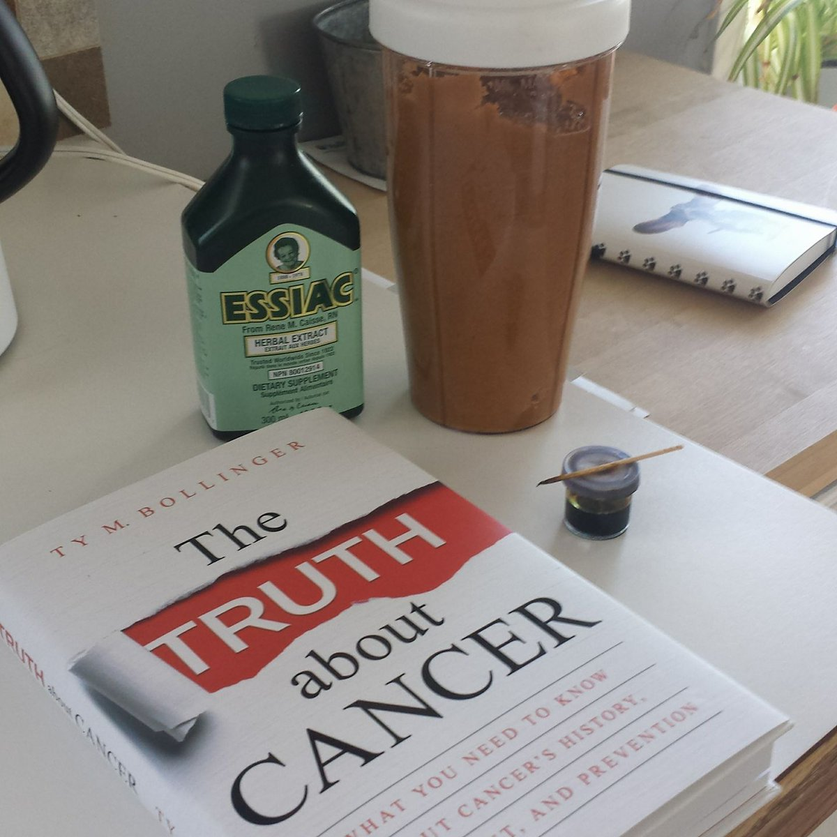 Cancer cure essiac herbal tea -  Cancer Cbdoil Essiac Education And Some Tools To Fight This Cancer Pic Twitter Com Om8kz31met