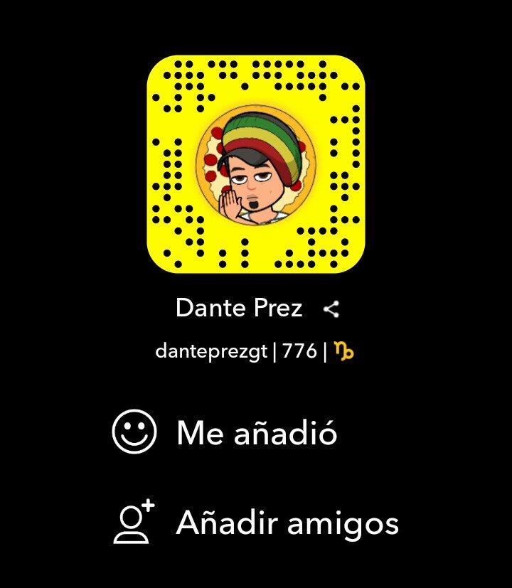 Agregame al #Snapchat #Sigueme #SabadoDeGanarSeguidores #SIGUEMEYTESIGO #Latinos <br>http://pic.twitter.com/i7rvBkmSdU