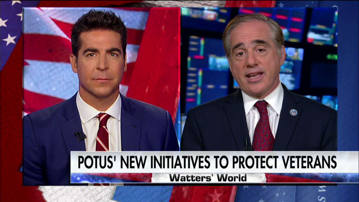 .@SecShulkin: 'We are going to be demanding a lot more of the people caring for our country's veterans.'