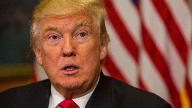 Dem bill calls on Trump to immediately undergo mental health exam https://t.co/JFj2NZT41g