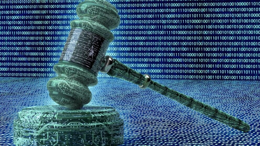 China launches cyber-court to handle internet-related disputes  https://www. theverge.com/tech/2017/8/18 /16167836/china-cyber-court-hangzhou-internet-disputes &nbsp; …  #China #cybercourt #cybercrime #legal #innovation <br>http://pic.twitter.com/jOSLe4RtTY