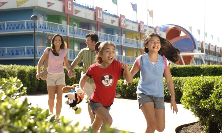 Immerse yourself in the magic of #Disney without breaking the bank w/ these 5 value resorts:  http:// ow.ly/TgZE30eplyM  &nbsp;   #ReserveOrlando<br>http://pic.twitter.com/fJVD2XZ4L8