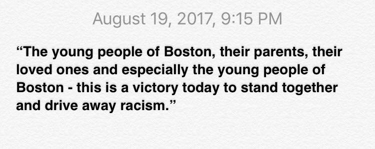 Boston Police Superintendent to .@PoloSandovalCNN: