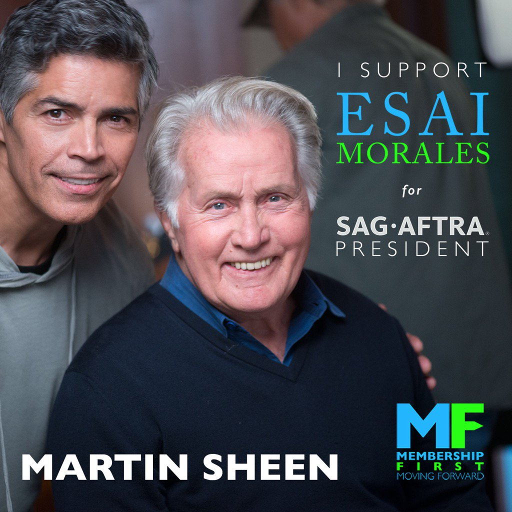 27778d9c3 membershipfirst presidential candidate esaimorales speaks to sagaftra  members .