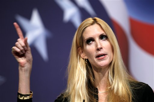 Ann Coulter: 'The media is running the staffing at the White House now' https://t.co/4XYSFQdDuU