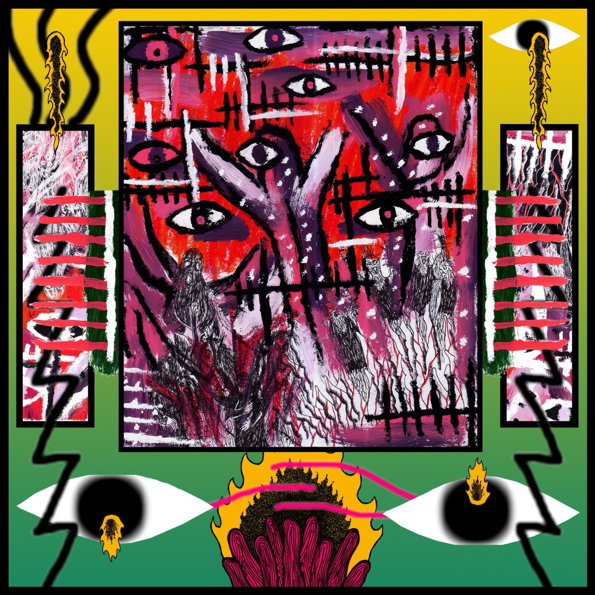 &quot; Fanatics And Lost &quot;   http:// pemakanbangkai.blogspot.co.id/2017/08/fanati cs-and-lost-digital-retouch.html &nbsp; …   #art #graphicdesign #vinlydesign #alhamdulillah #contemporary #contemporaryart #seni #colour<br>http://pic.twitter.com/wNjP2j8irC