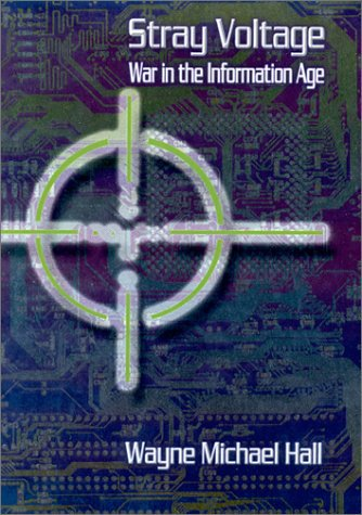Via rvp Ravi VS Prasad - RT CyberDomain &quot;Stray Voltage: War in the Information Age  http:// bit.ly/1GHIjs2  &nbsp;   #InfoS… <br>http://pic.twitter.com/s6w66ray9z&quot;
