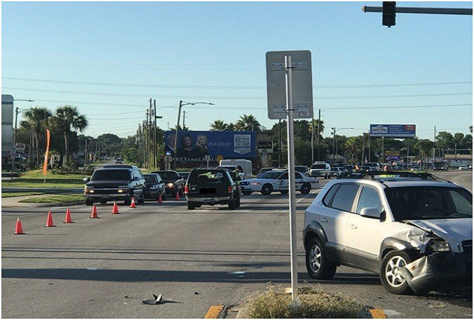 UPDATE | Police ID man killed in Pinellas Park crash https://t.co/oesGwhyZPD