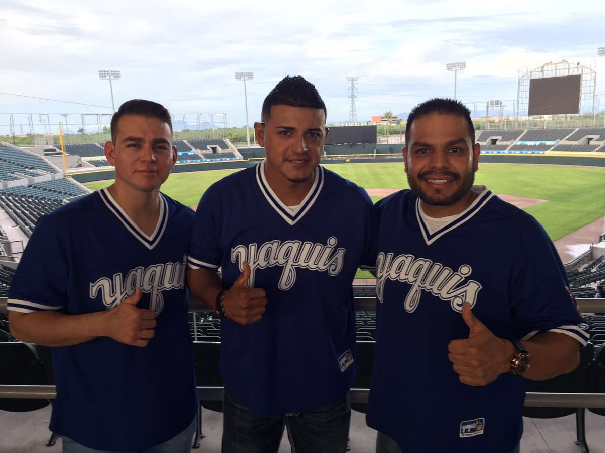 Yaquis on Twitter: \