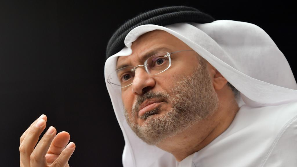 #Gargash: #Saudi Arabia Plays Central Role in Gulf https://t.co/Zm9FymYe4E