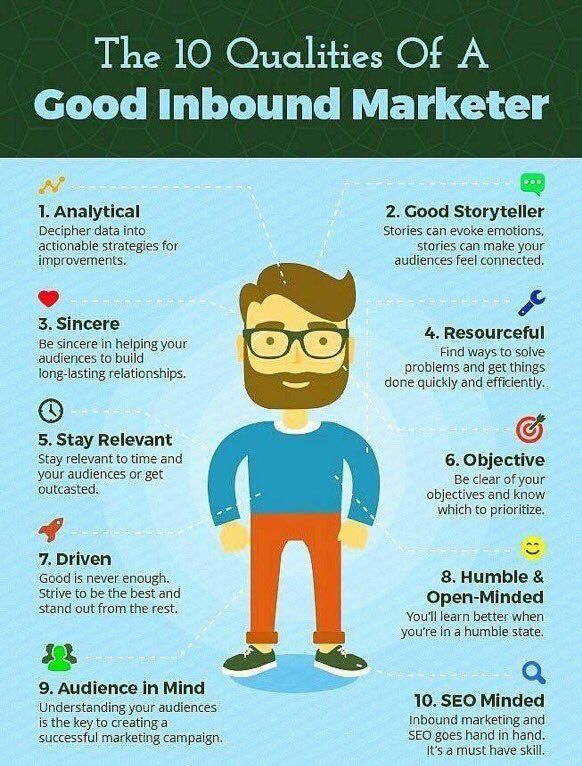 Good #InboundMarketing  #Contentmarketing #SocialMedia #Makeyourownlane #Mpgvip #defstar5 #DigitalMarketing #Marketing #SEO #AI<br>http://pic.twitter.com/RGzj6e4VtP