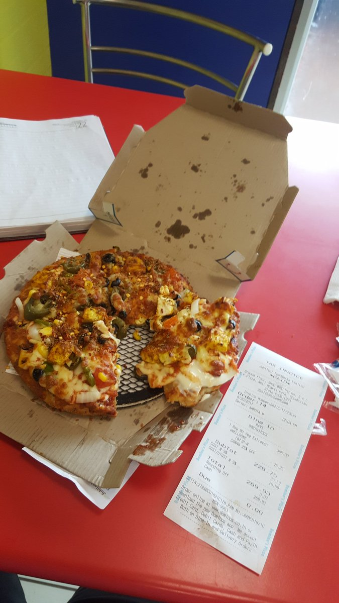 Domino S Pizza India On Twitter Via This Link Https T